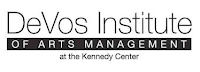 Kennedy Center Institute for Arts Management Internships and Jobs
