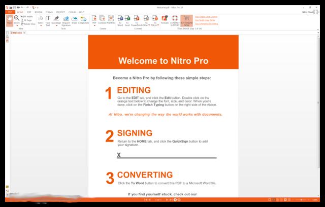 Nitro Pro 13 Repack