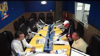 Ricardo Coutinho foi o maior perseguidor da imprensa na Paraiba dispara o radialista Nilvan Ferreira