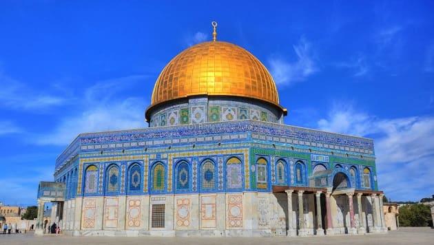 اختبر معلوماتك عن تاريخ دولة فلسطين