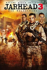 Jarhead 3 The Siege 2016
