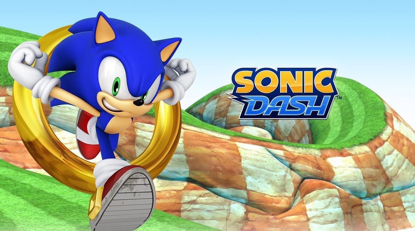 Sonic هو رمز معروف لمطور SEGA انضم إلى Sonic واكتشف أشياء مثيرة للاهتمام