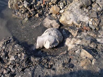 Νέα ευρήματα από την υποβρύχια έρευνα του 2018 στη Σαλαμίνα