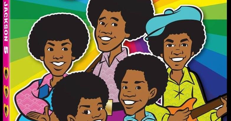 Jackson 5 Cartoon Characters : Patrick owsley cartoon art
