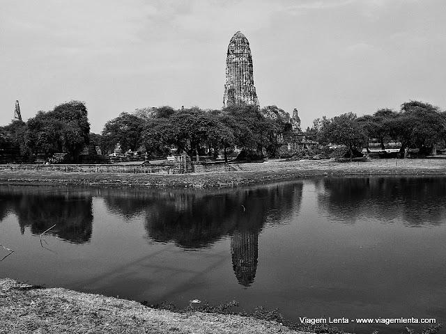 Dias 73 a 78 da viagem: Bangkok, capital e Ayutthaya, antiga capital da Tailândia 1