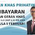 GKP 2.0 Rayuan RM 3,000 Mula Dibayar Pada 5 Februari (Jumaat)