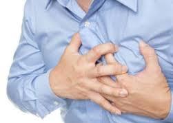 Penyebab Terjadinya Jantung Koroner