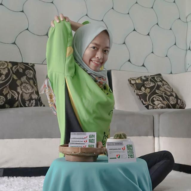 Inovasi Mustika Ratu bagi Jamu Indonesia