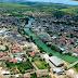 Nova Venécia faz georreferenciamento dos bairros Betânia, Aeroporto e Centro