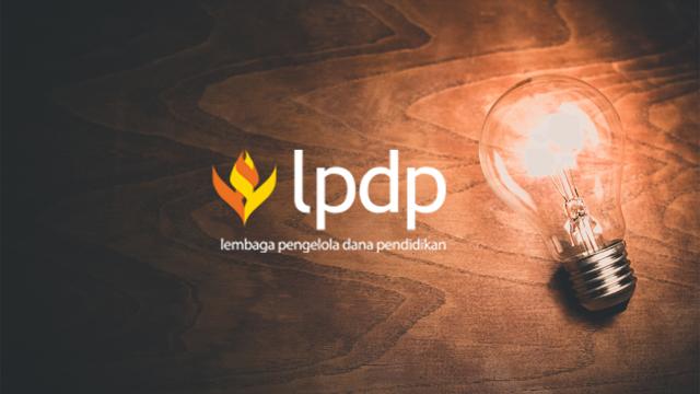 Dimulai Dari Penasaran Hingga Berjodoh Dengan LPDP