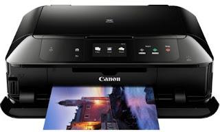 Canon MG 7750 Descargar Driver Impresora Gratis