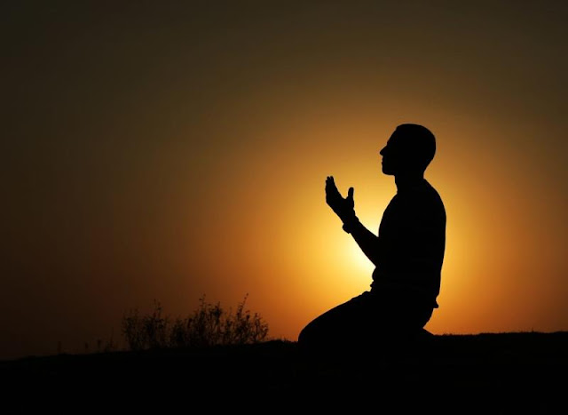 Ke-zuhud-an Nabi Muhammad SAW