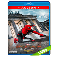 Spider-Man: Lejos de casa (2019) BRRip 1080p Audio Dual Latino-Ingles