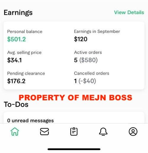 Earn $2000 - $5000 Monthly Online via FIVERR in Nigeria [2021]