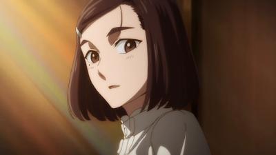 Mahoutsukai no Yome: Hoshi Matsu Hito Episode 3 Subtitle Indonesia