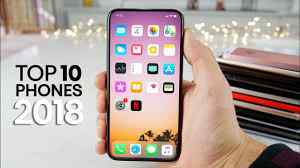 BEST 10  ANDROID PHONES 2018 IN ASIAN COUNTRY