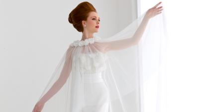 abiti da sposa invernali per spose fashion