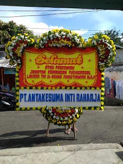 Toko Bunga Setu Tangerang Selatan 24 Jam