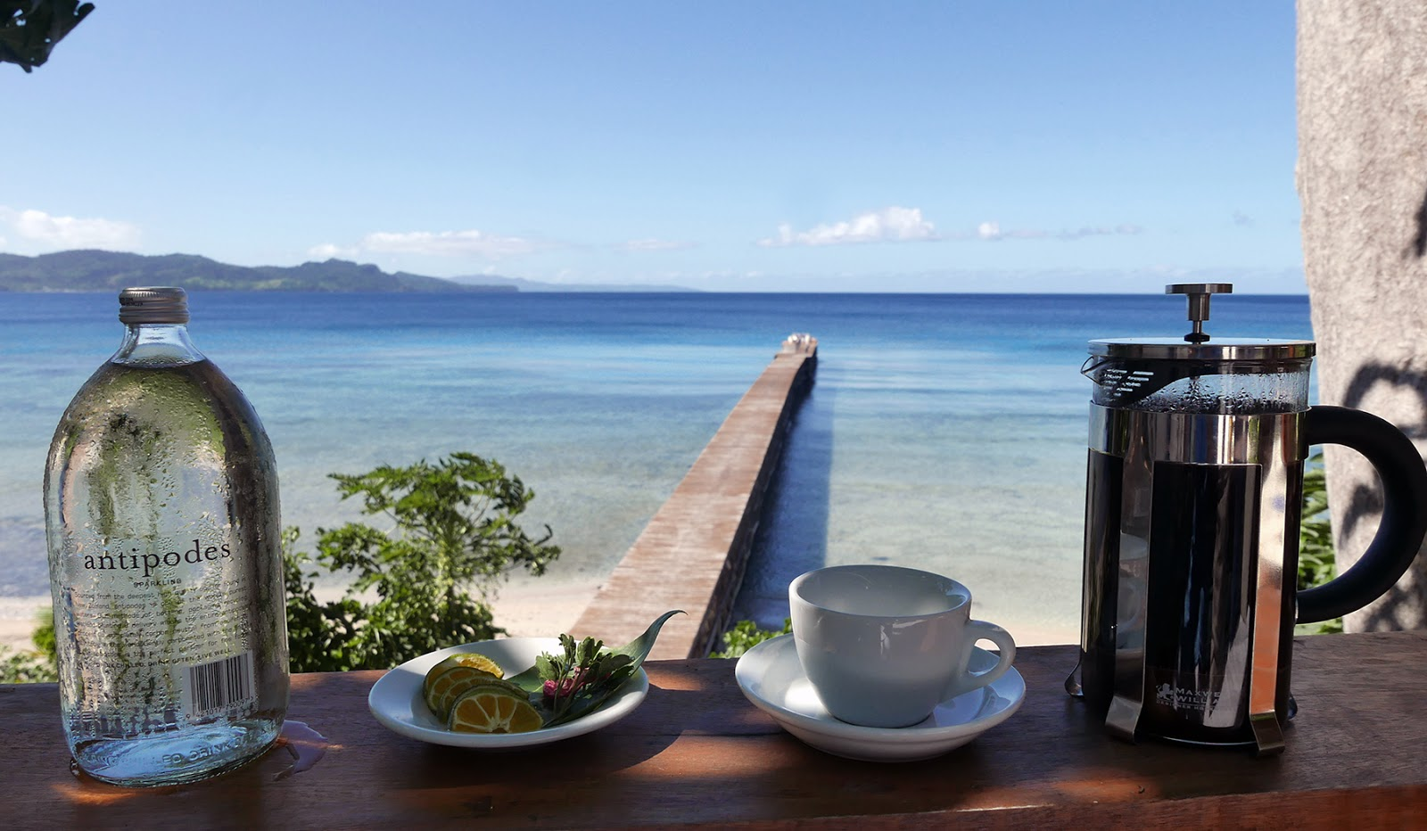 Euriental | luxury travel & style | The Remote Resort, Fiji