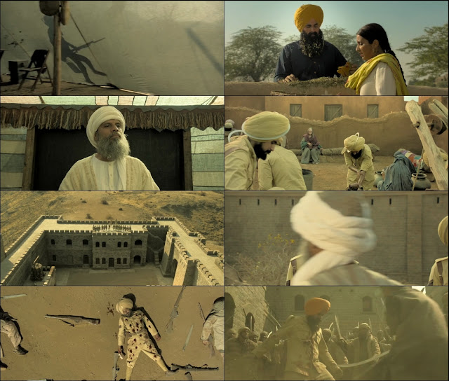 Kesari 2019 Download 720p BluRay