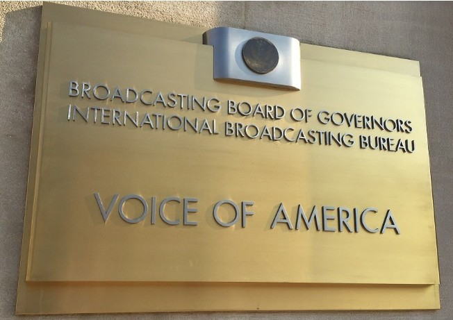How A Nigerian Governor's $5,000 'Gift' Cost 15 African Journalists Their Jobs At VOA