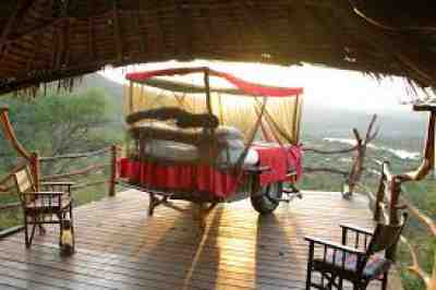 Loisaba Star Beds, Laikipia, Kenya