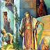 Siguiendo a Jesús de lejos (Juan 18:15-18)