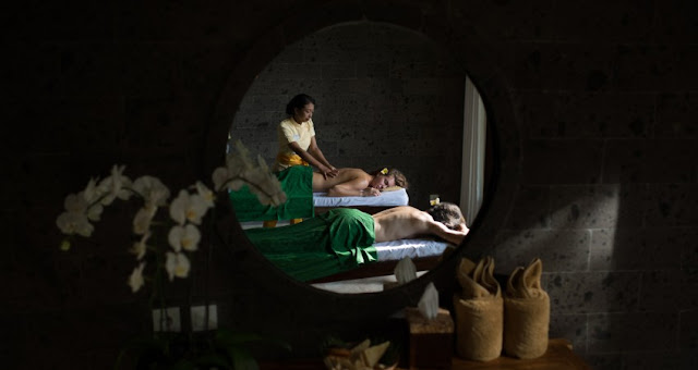 Cara Mudah Mendapatkan Tempat Spa Murah di Ubud Bali