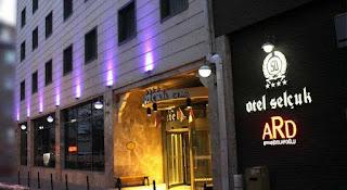selçuk hotel şemsi tebrizi konya online rezervasyon 2021