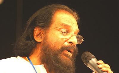 Voice of God Bollywood Movie Singer K.S .Yesudas