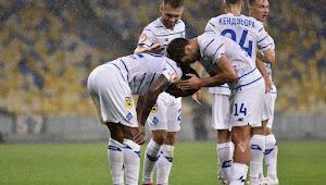 Prediksi Skor Gent vs Dynamo Kiev 24 September 2020