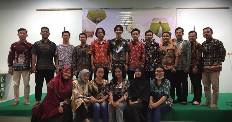 DPD RTI Kalimantan Tengah: Kesejahteraan Petani Kunci Kedaulatan Pangan