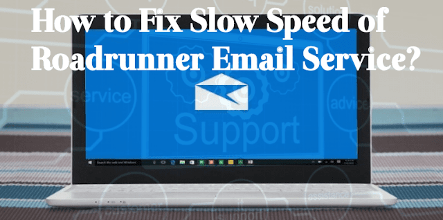 __p__-min Why Is Roadrunner Email Working Slowly?