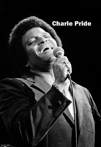 Charle Pride