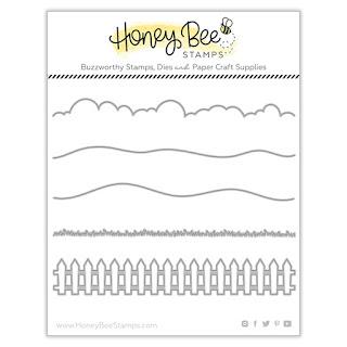 HORIZON SLIMLINE BORDERS