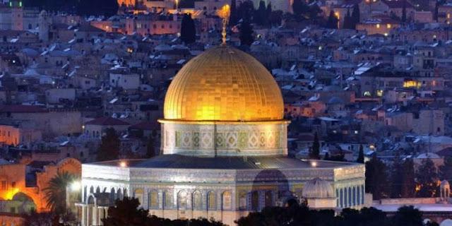 Berita Tranding Topik 28 Juli 2017 Warga Palestina bisa kembali salat di kompleks Masjid Al Aqsa