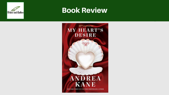 Book Review: My Hearts Desire by Andrea Kane