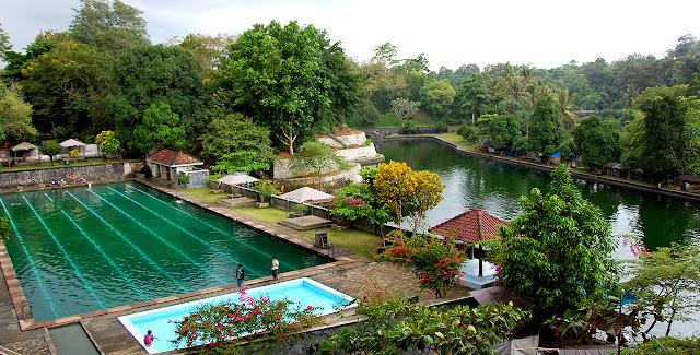 20+ Tempat Wisata Di Lombok Yang Harus Didatangi!!!