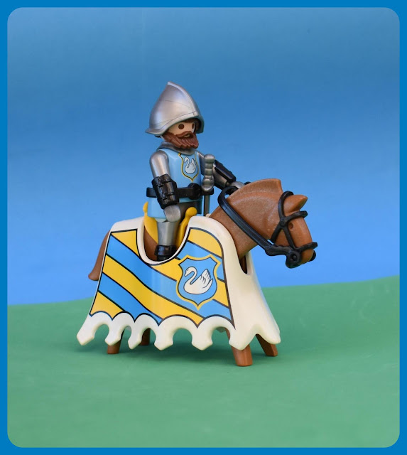 Playmobil Custom Medieval Knights