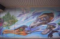 Street Art in Werribee