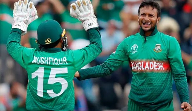 Naveen and Afghanistan, Rashid claimed two overs each