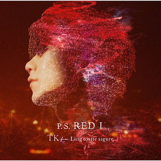 Download [Single] TK from Ling tosite sigure – P.S. RED I [MP3/320K/ZIP] | Japanese Theme Song Spider-Man: Into the Spider-Verse