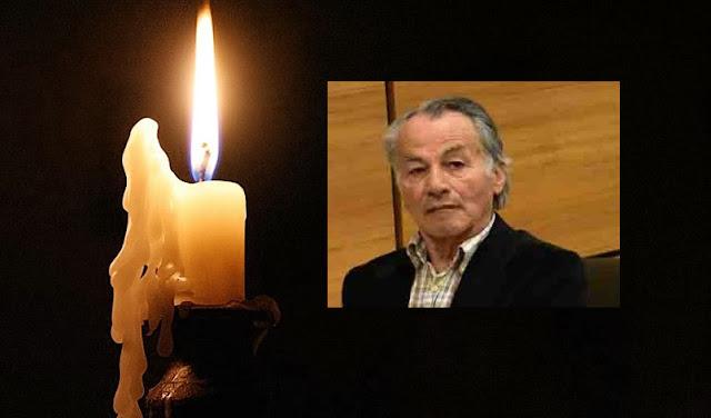 Συλλαλητήρια ανακοίνωση Ν.Ε. ΠΑΣΟΚ - ΚΙΝ.ΑΛ. Αργολίδας για την απώλεια του Σταμάτη Κονδύλη