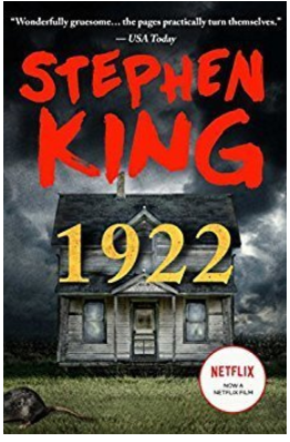 1922 by Stephen King pdf download