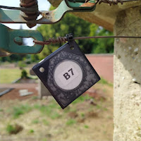 NFC-techniek chip near field communication