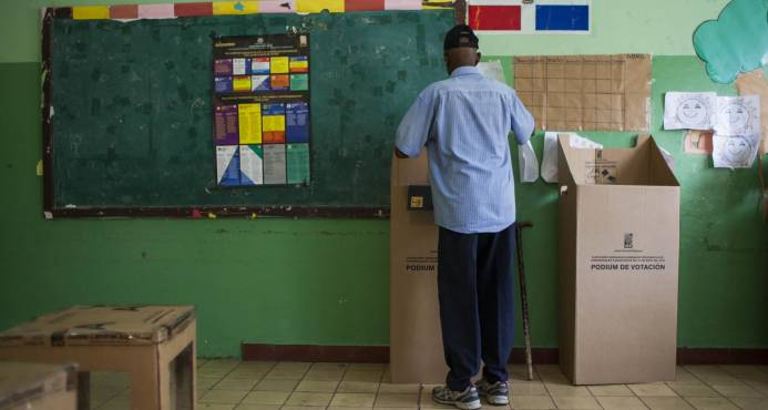 Finjus aboga por reforma del voto preferencial en Ley de Partidos