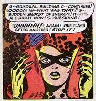 Jean Grey X-Men 53