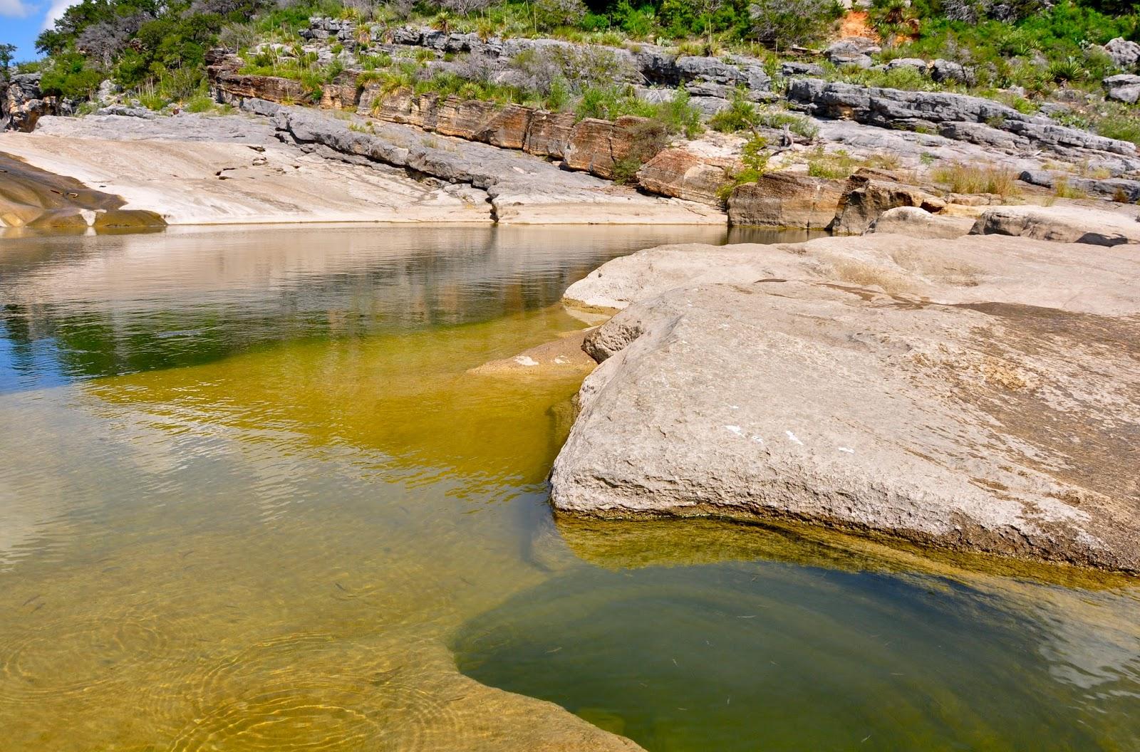 Sunshine Nomads: Pedernales Falls State Park - Johnson ...