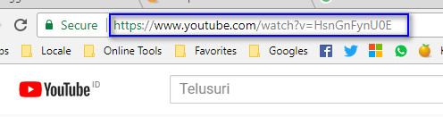 Download Video Youtube Tanpa Aplikasi 1