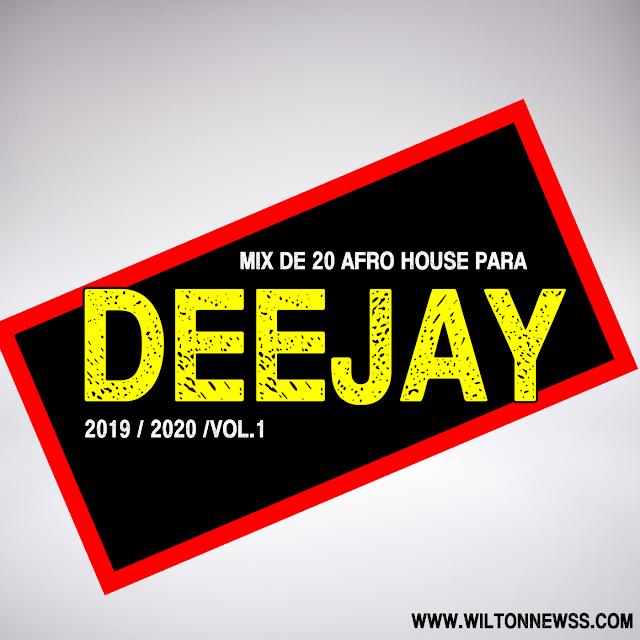 Afro House Mix 2019/2020 (Mix Original)Download mp3